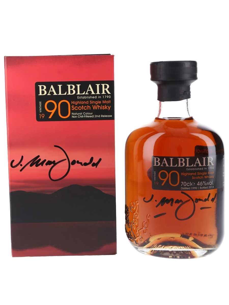 Charity Auction - The Whisky Ambassadors' Collection 2019